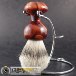 Acrylic Shaving Brush