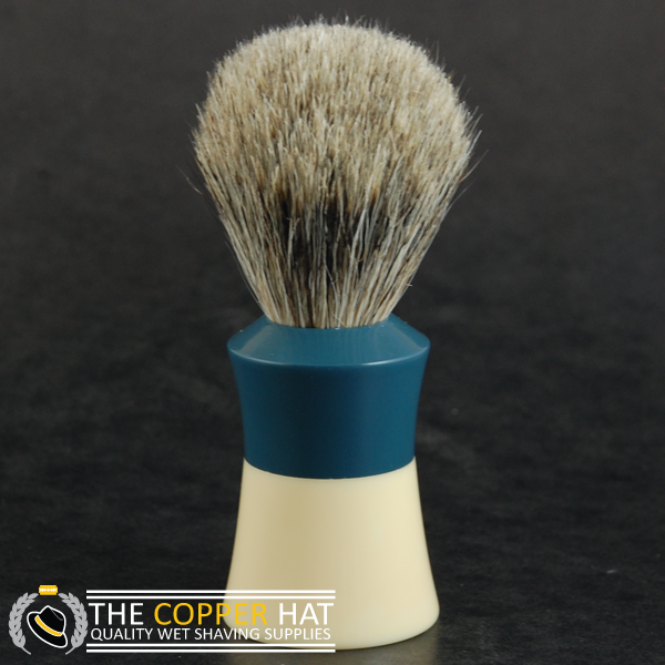 Restored Antique Shaving Brush