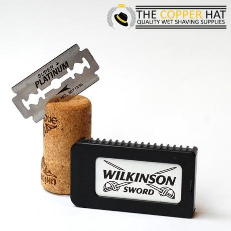 5 pack of Wilkinson Blades