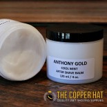 Anthony Gold Cool Mint After Shave Balm