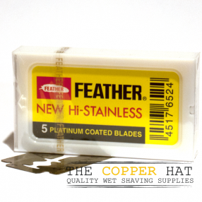 Feather-yellow