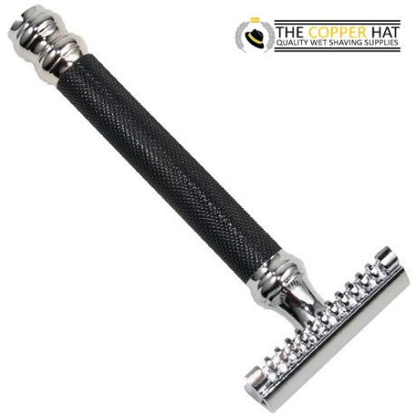 Parker 26c Open Comb Safety Razor
