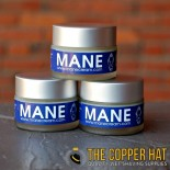 Mane all natural handcrafted Beard cream 1