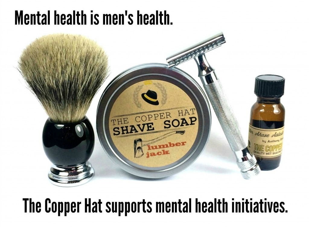 Movember Giveaway Shave Set The Copper Hat
