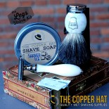 The Classic Complete Wet Shaving Set – The Copper Hat