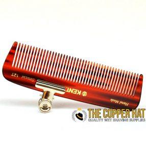 Kent 12t Hair Comb