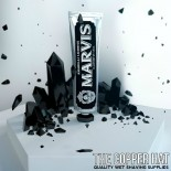 Marvis Toothpaste Amarelli Licorice