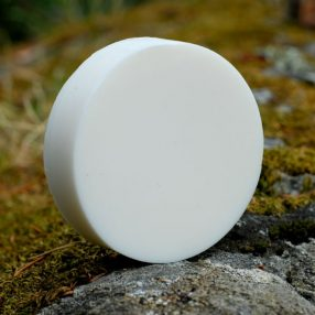 The Copper Hat All-natural Shave Soap Puck