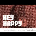 Hey Happy