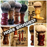 More Brushes by The Copper Hat