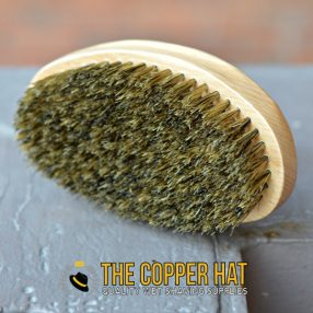 Combs and Hair Brushes by Kent of England - The Copper Hat
