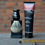 edwin-jagger-imitation-ebony-best-badger-shaving-brush-sandalwood-shaving-cream-1