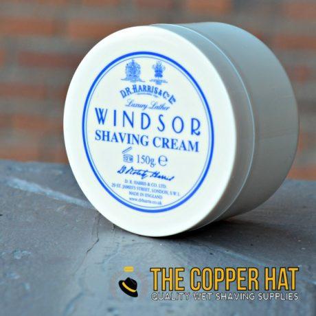 D.R. Harris Windsor Shave Cream