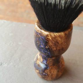 Maple Burl Synthetic 2