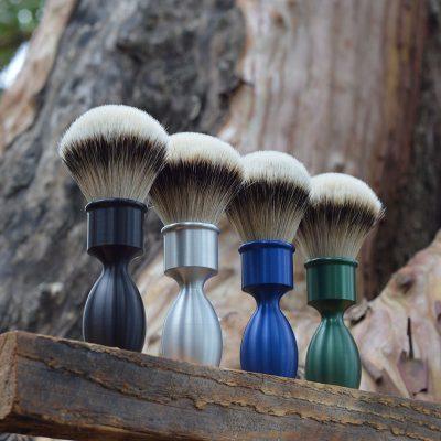 High-Mountain-White-Silvertip-Badger-Hair-Journey-Shaving-Brush---The-Copper-Hat-3