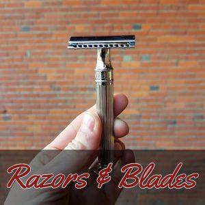 Razors and Blades